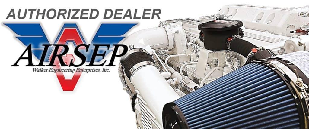 Walker Airsep dealers