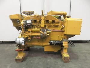 caterpillar 3406 engine