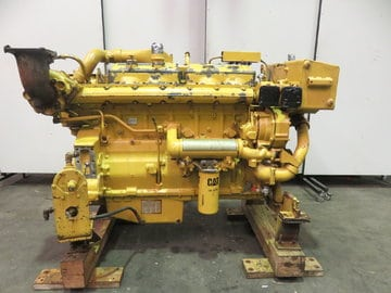 caterpillar 3520 engine