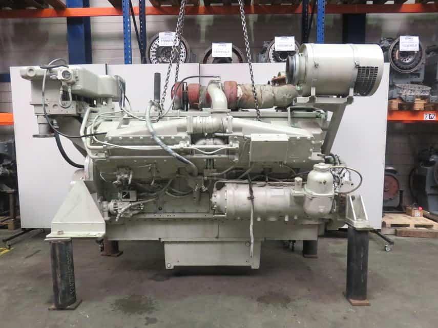 cummins kta50 engine