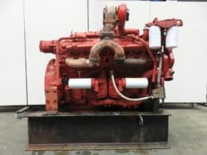 detroit diesel 12v92 engine