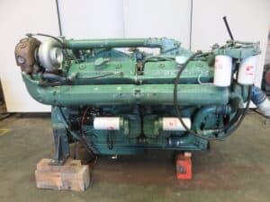 detroit diesel 16v92 engine