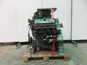 detroit diesel 6v71 engine
