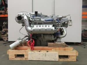 detroit diesel 6v92 engine