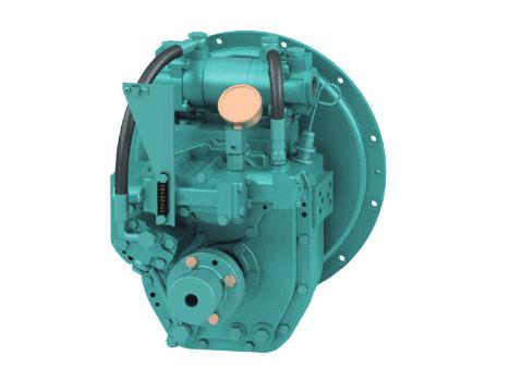 d-i marine transmission DMT 25AL