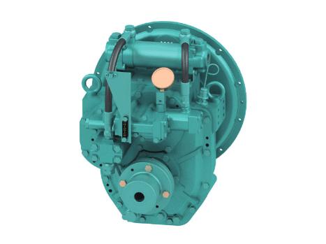 d-i marine transmission DMT 50A