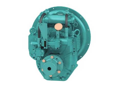 d-i marine transmission DMT 90A