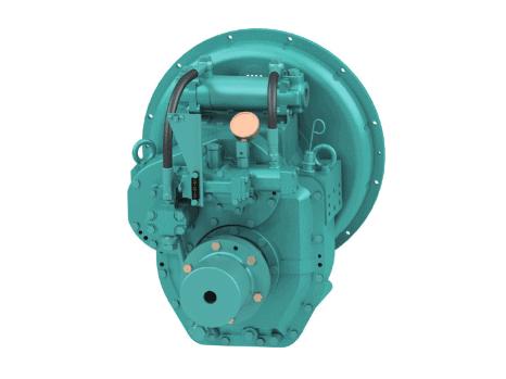d-i marine transmissions DMT 110A