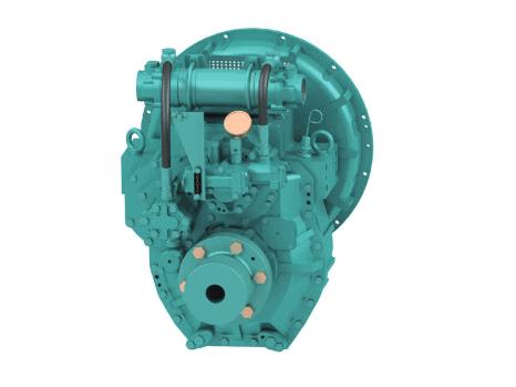 d-i marine transmissions DMT 150H