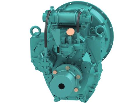 d-i marine transmissions DMT 240H