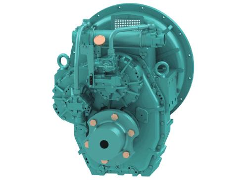 d-i marine transmissions DMT 430H