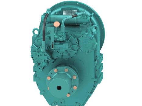 d-i marine transmissions DMT 460HL