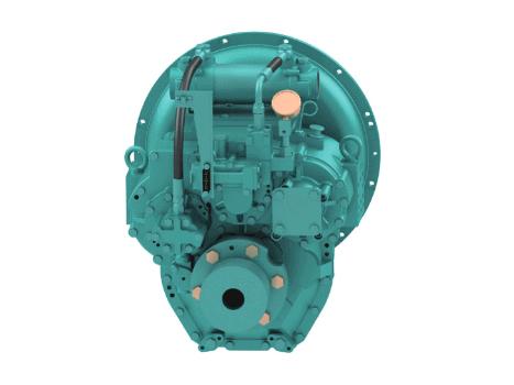 d-i marine transmissions DMTP 5100