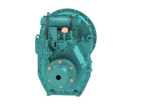 d-i marine transmissions DMT 170HL