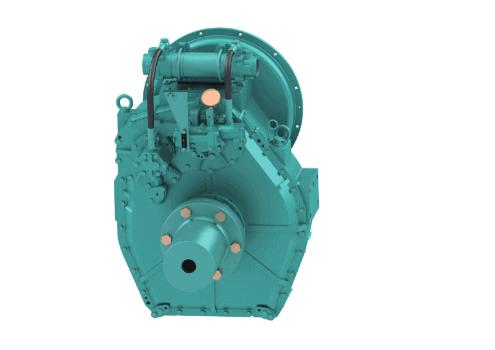 d-i marine transmissions DMT 180HL