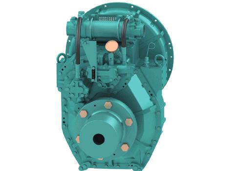 d-i marine transmissions DMT 190HL