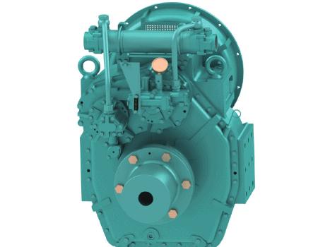 d-i marine transmissions DMT 300HL