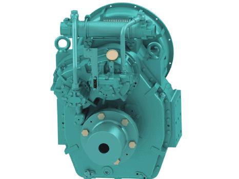 d-i marine transmissions DMT 330DL
