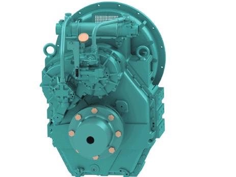 d-i marine transmissions DMT 450DL