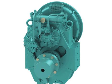 d-i marine transmissions DMT 600DL