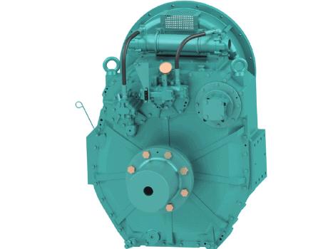 d-i marine transmissions DMTP 6500