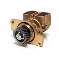 jmp jpr-ym06lpb sea water pump